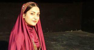 معصومه لشنی: نقالی هنر آیینی و کهن ایرانی یک جریان فرهنگی است